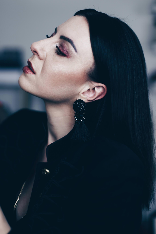 XMAS Make-up Look mit Dior, High-End Makeup, perfektes Make-up für Weihnachten und Feiertage, Dior Weihnachtskollektion 2017, Make-up Tutorial, Beauty Blog, Magazin, www.whoismocca.com