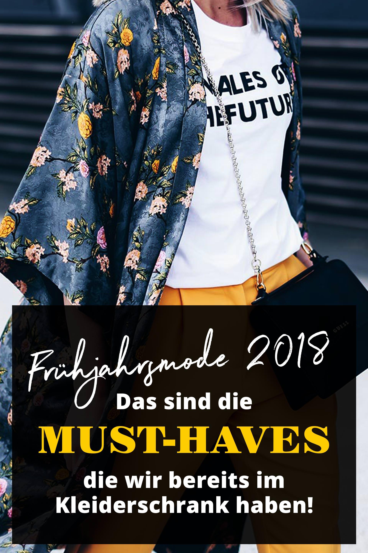 Modetrends Frühjahr 2018, Modetrends Frühling 2018, Modeblog, Was ist 2018 modern, was wird 2018 Trend, modetrends 2018, Frühjahrsmode, Kleiderschrank Must-haves, Fashion Blog, www.whoismocca.com