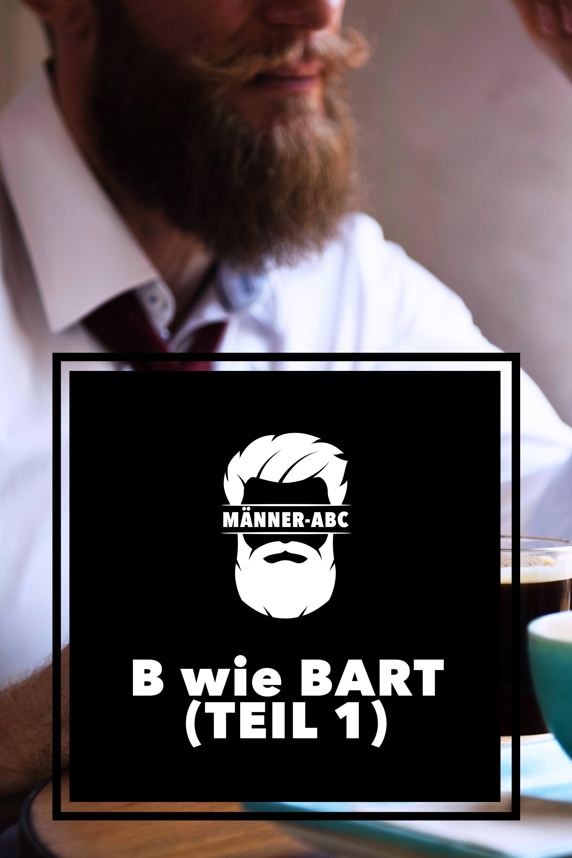 Männer ABC, Welcher Bart passt zu welchem Gesicht, welcher Bart steht mir, Barttypen im Überblick, Bart richtig pflegen, Männerblog, Beauty Blog, Erfahrungsbericht, www.whoismocca.com