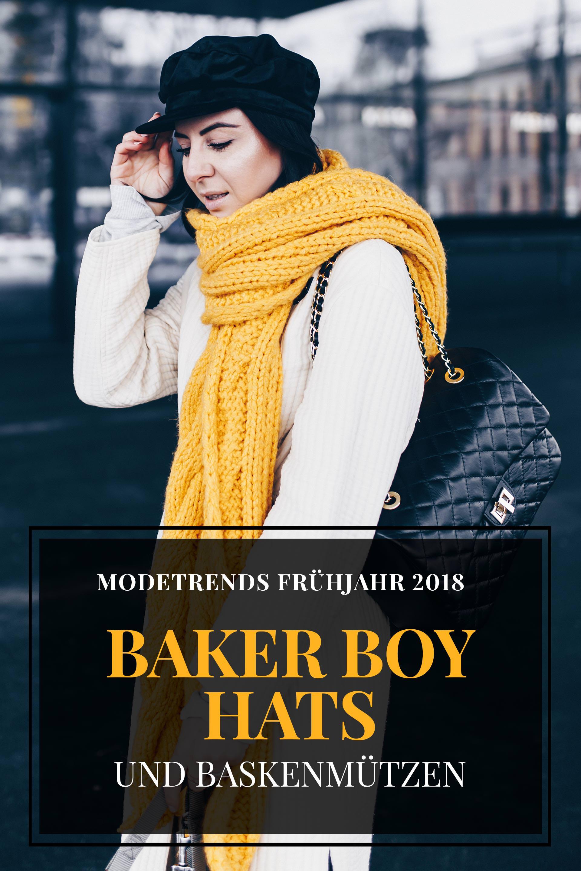 Modetrends Frühjahr 2018, Modetrends Frühling 2018, Modeblog, Was Ist 2018  Modern, Was