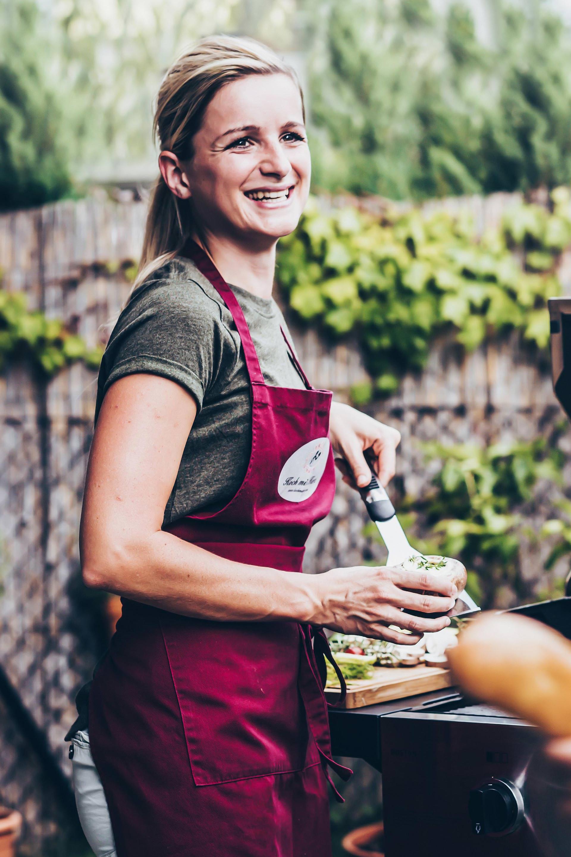 Karriereinterview mit Lisa Hauser, Food Bloggerin, Leiterin einer Kochschule, Ernährungstrainerin, Job Story, Karriere Blog, Style Blog, www.whoismocca.com