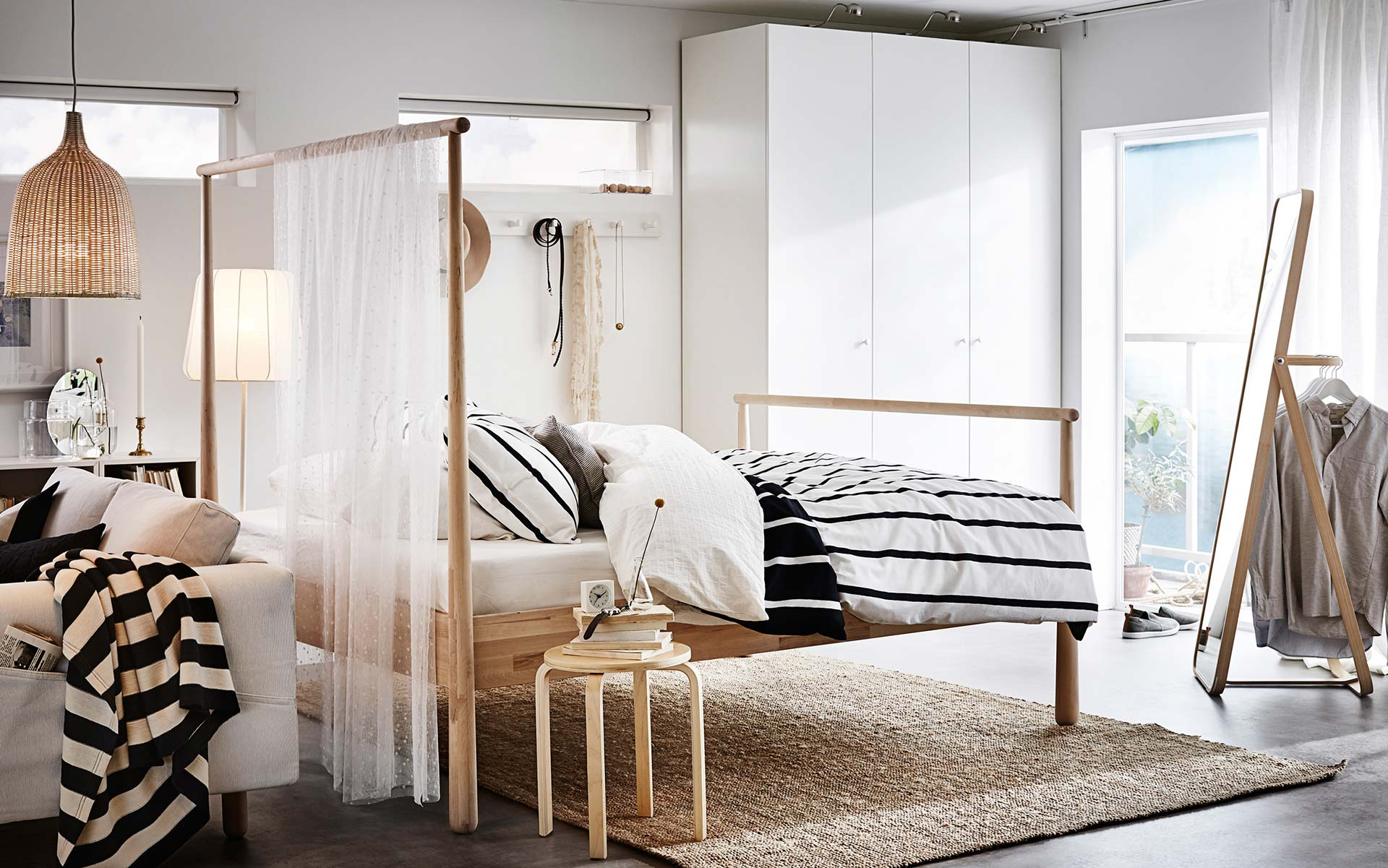 das sind die top 10 interior trends f r 2018 who is mocca. Black Bedroom Furniture Sets. Home Design Ideas