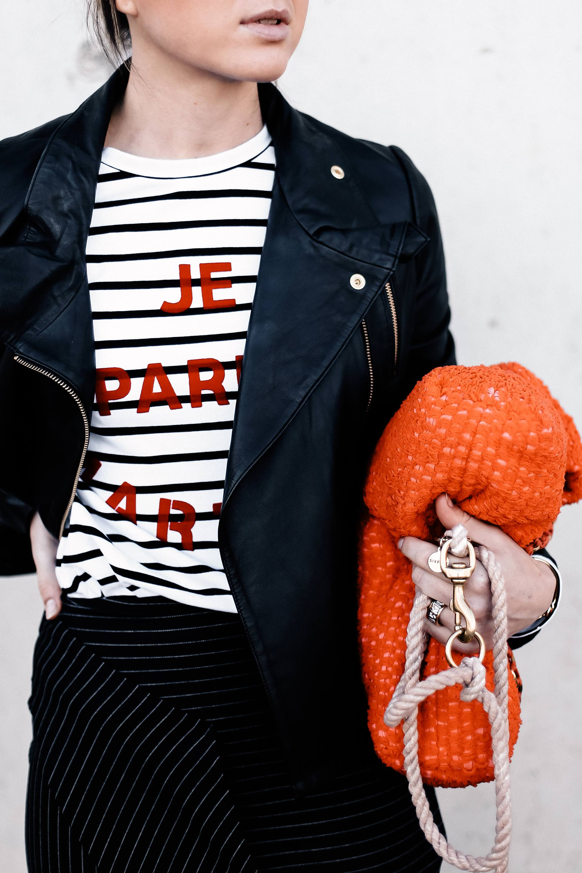 French Chic Fashion Brands, Labels Und Online Shops, How To Look French,  Französische
