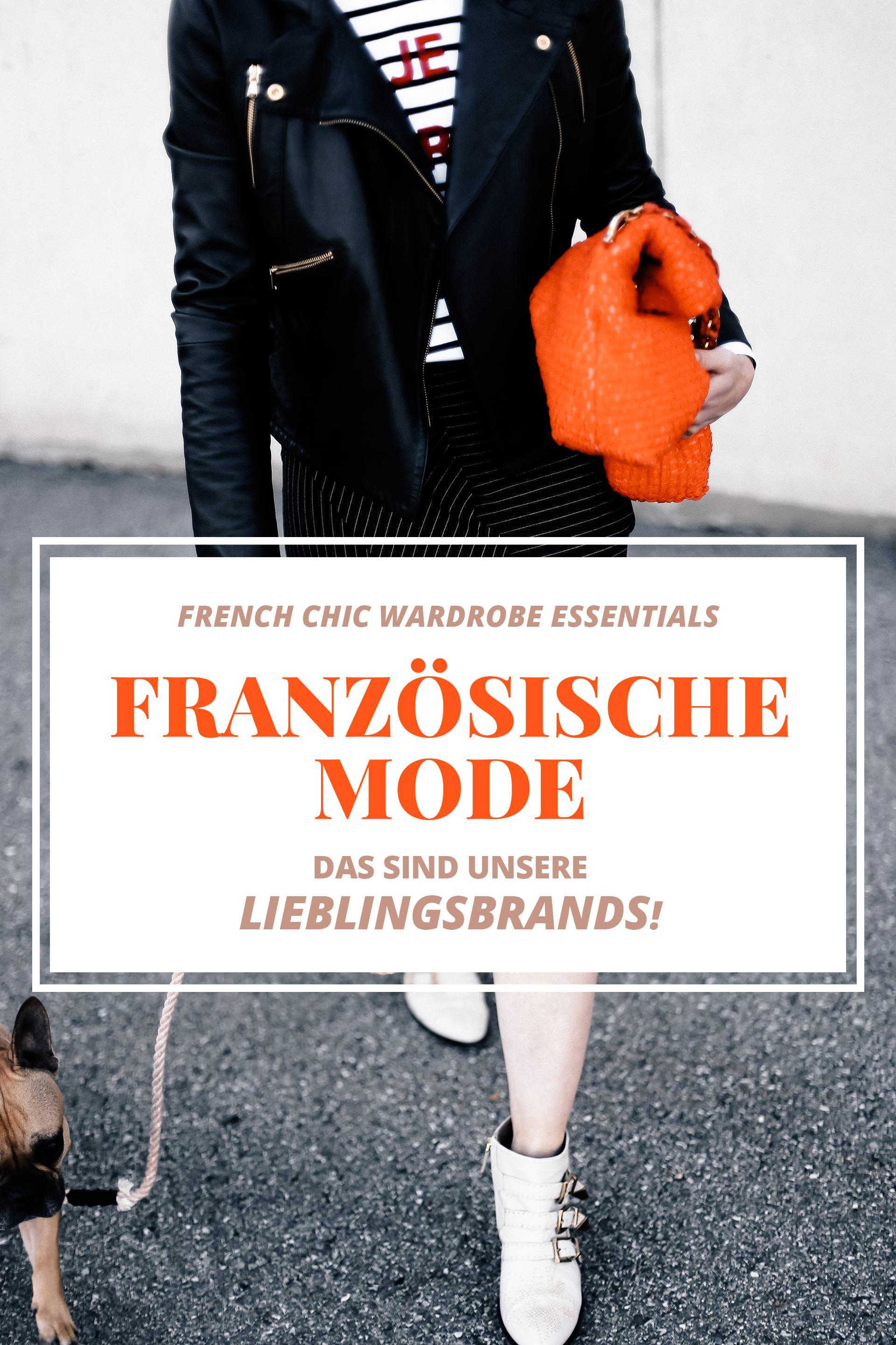 9305566403ba3f French Chic Fashion Brands, Labels und Online Shops, How to look French,  französische