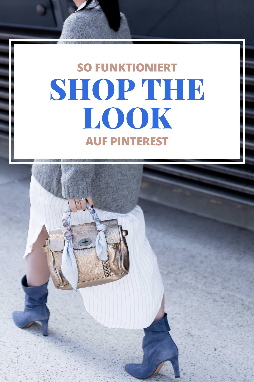 Shop the Look auf Pinterest, Shop the Look Pins, Pinterest Tipps und Tricks für Blogger und Unternehmen, Anleitung, Shoppen auf Pinterest, Pinterest Features, Guide, Lifestyle Blog, Blogger Tipps, www.whoismocca.com