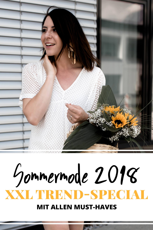Sommermode 2018, Was ist im Sommer 2018 modern und im Trend, Sommer Outfits online kaufen, Modetrends für den Sommer online shoppen, schöne Must haves für heiße Tage, Shopping Tipps und Modetrends, Modeblog, Fashion Magazin, www.whoismocca.com