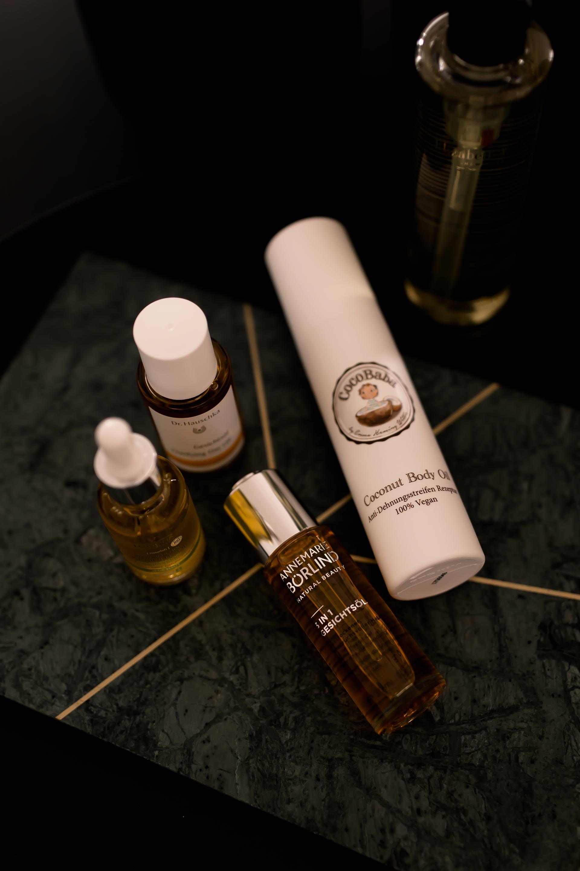 Sommer, Sonne, Beauty-Öl: Diese natürlichen Öle für die Haut müsst ...