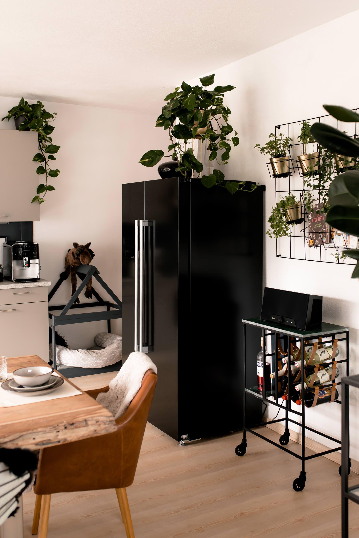 Küche verschönern mit wenig Aufwand: Mein Küchen-Makeover ...