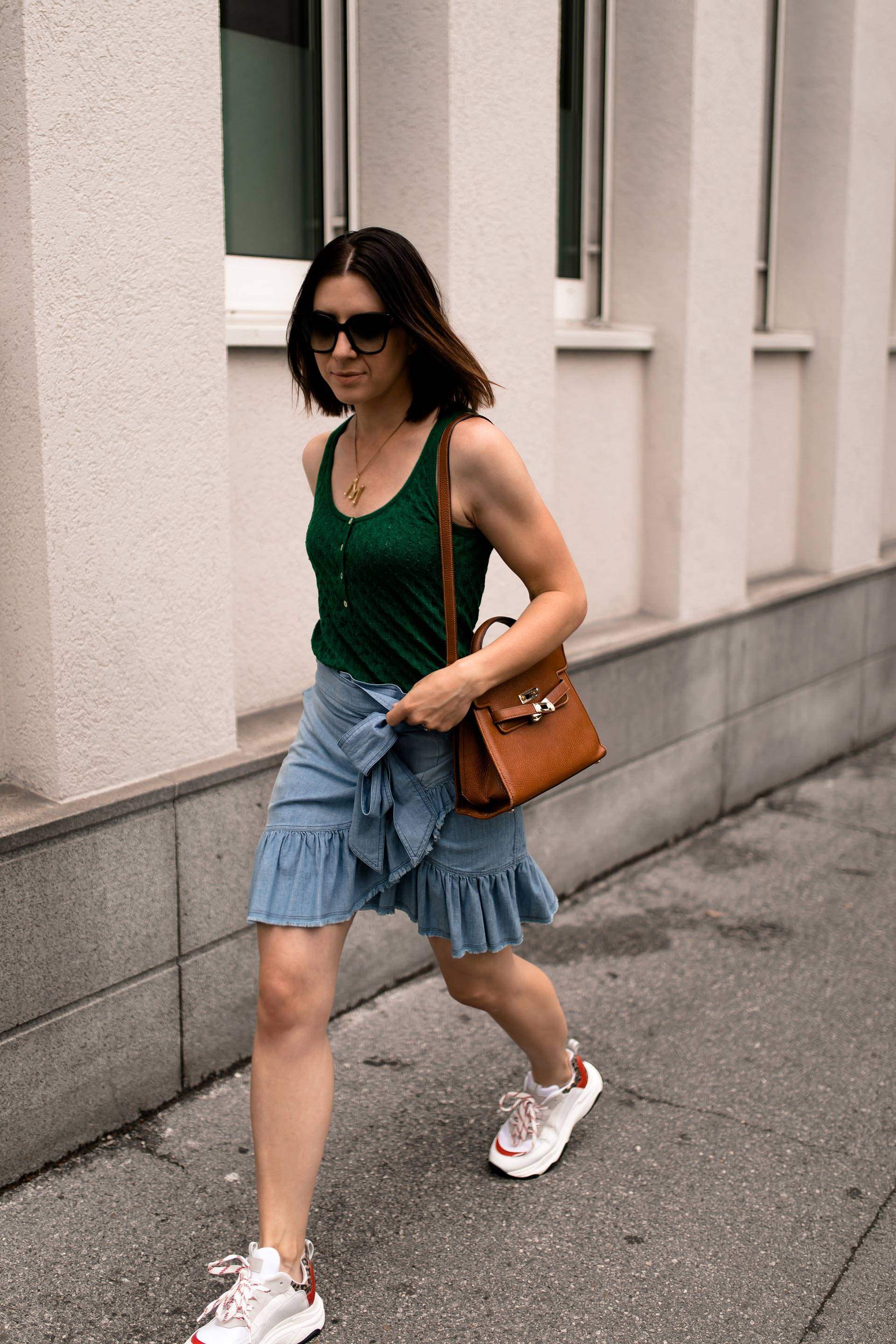 Damen sommer outfit 2018