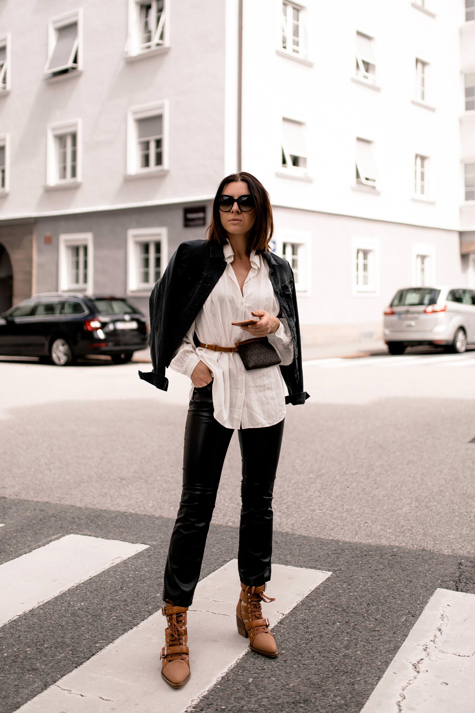 Herbst Lookbook 10 Outfit Ideen Und Inspirationen Fur Jeden Tag