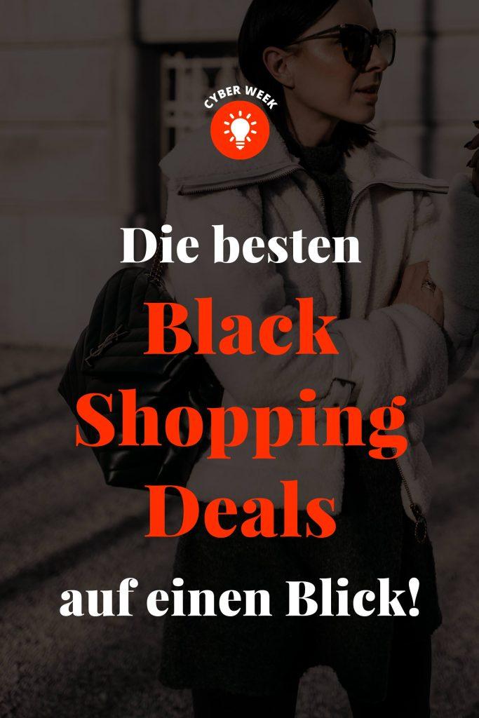 black shopping die besten cyber week angebote f r 2018 auf einen blick life und style blog. Black Bedroom Furniture Sets. Home Design Ideas