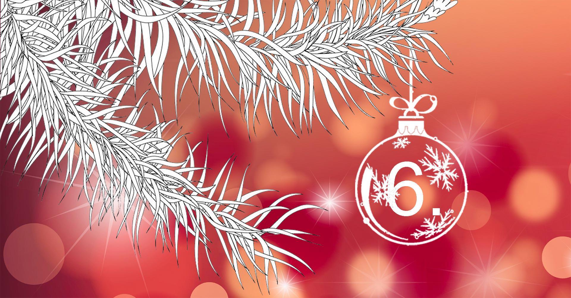 österreichischer Blogger Adventkalender