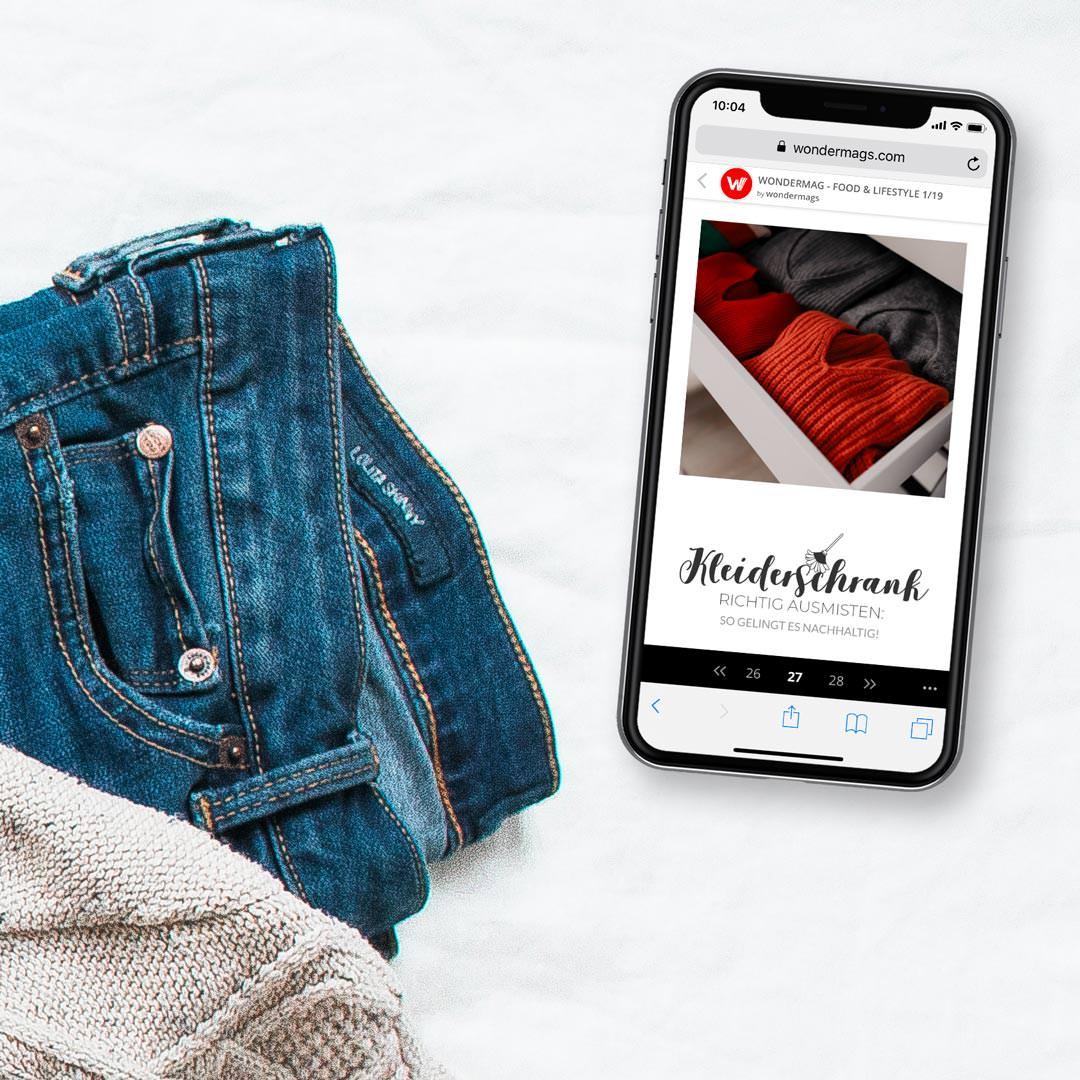 Werbung, Wondermags Magazin, Fashion und Lifestyle Blogger, Blogger Tipps und Tricks, Blogazine, www.whoismocca.com