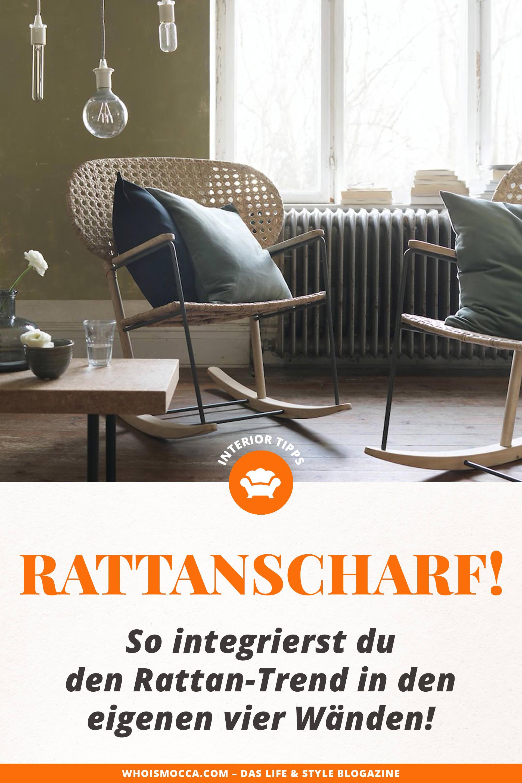 Das Rattans Möbelstücke Und Ihre Geschichte Rulmeca Germany