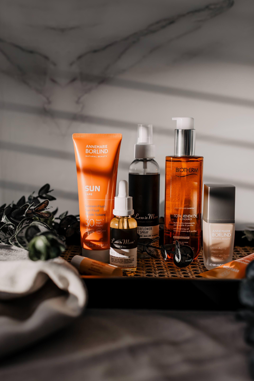 Am Beauty Blog habe ich heute 7 nachhaltige und faire Beauty-Marken aufgelistet, die du kennen musst! Ich verrate dir die wichtigsten Infos der Beauty-Brands und stelle dir meine Lieblingsprodukte vor. www.whoismocca.com #fairbeauty #nachhaltigkeit #beautymarken #beautyprodukte