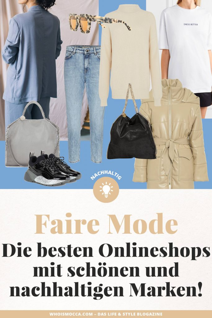 Mode Onlineshops