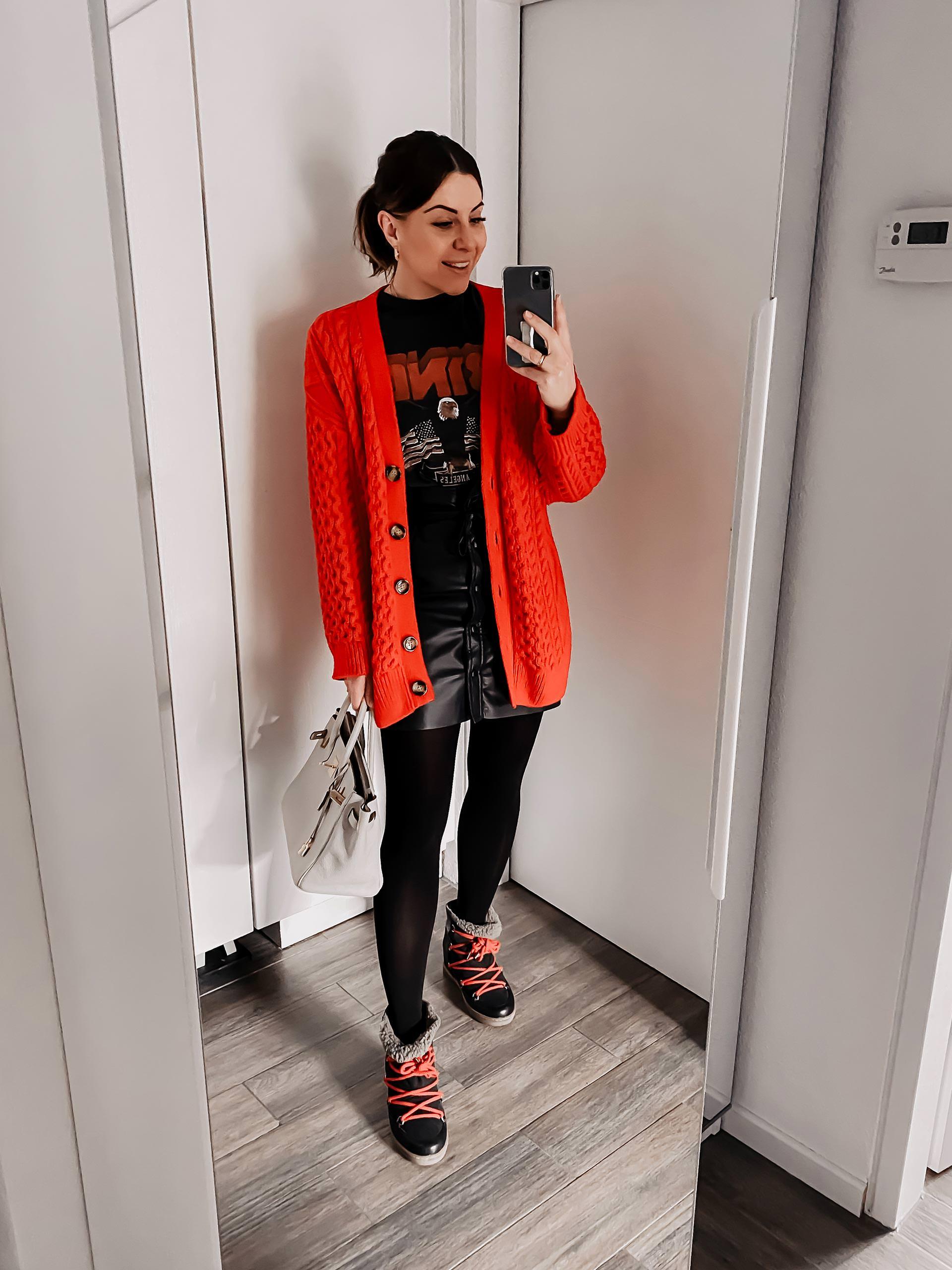 Was ziehe ich im Winter an? 5 schöne Winter-Outfits für jeden Tag findest du jetzt auf dem Modeblog www.whoismocca.com #winteroutfits #modetrends #outfits #wintertrends