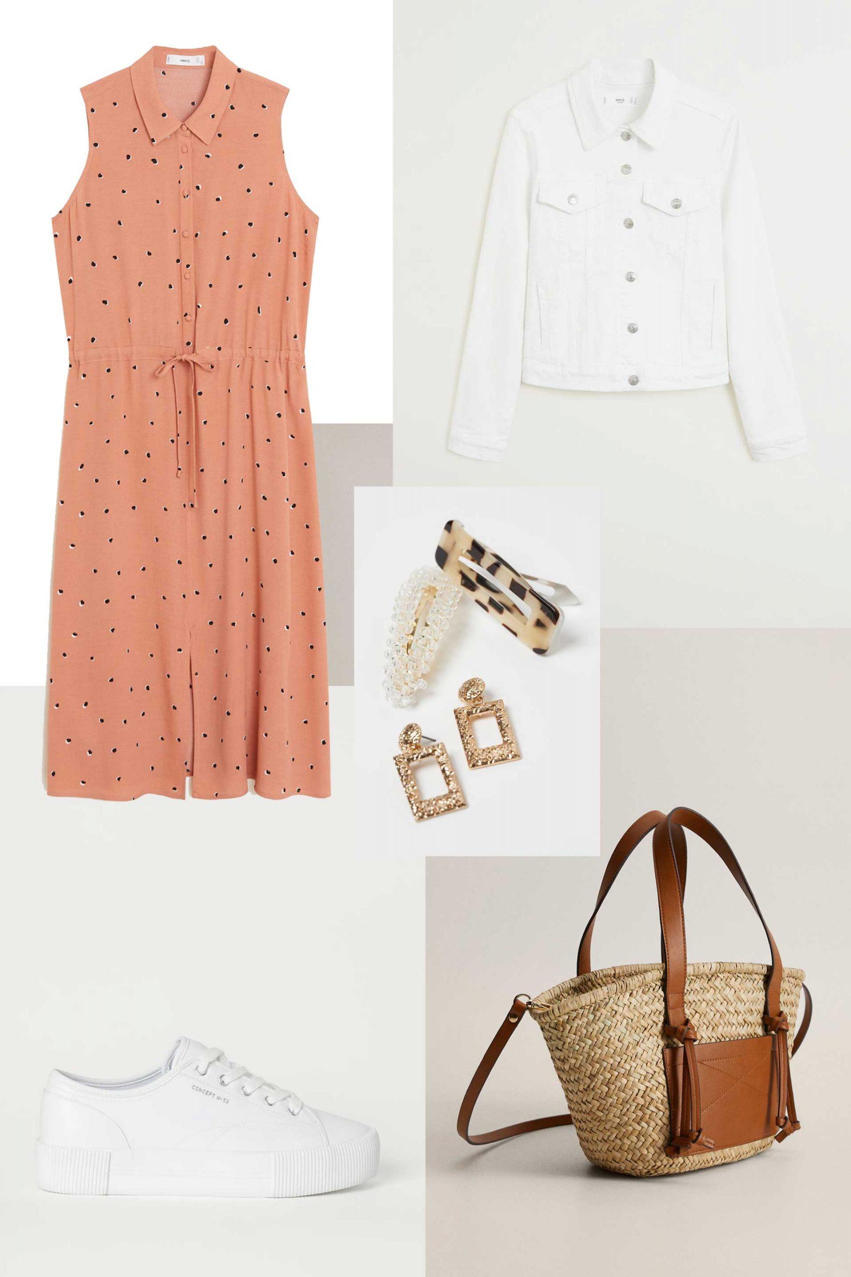 Du möchtest dir günstige Outfits zusammenstellen, die modern und stylisch sind? Am Modeblog habe ich 5 Looks unter 200 Euro für dich kreiert. Viel Spaß beim Stöbern! www.whoismocca.com #frühlingsoutfit #modetrends #frühlingstrends