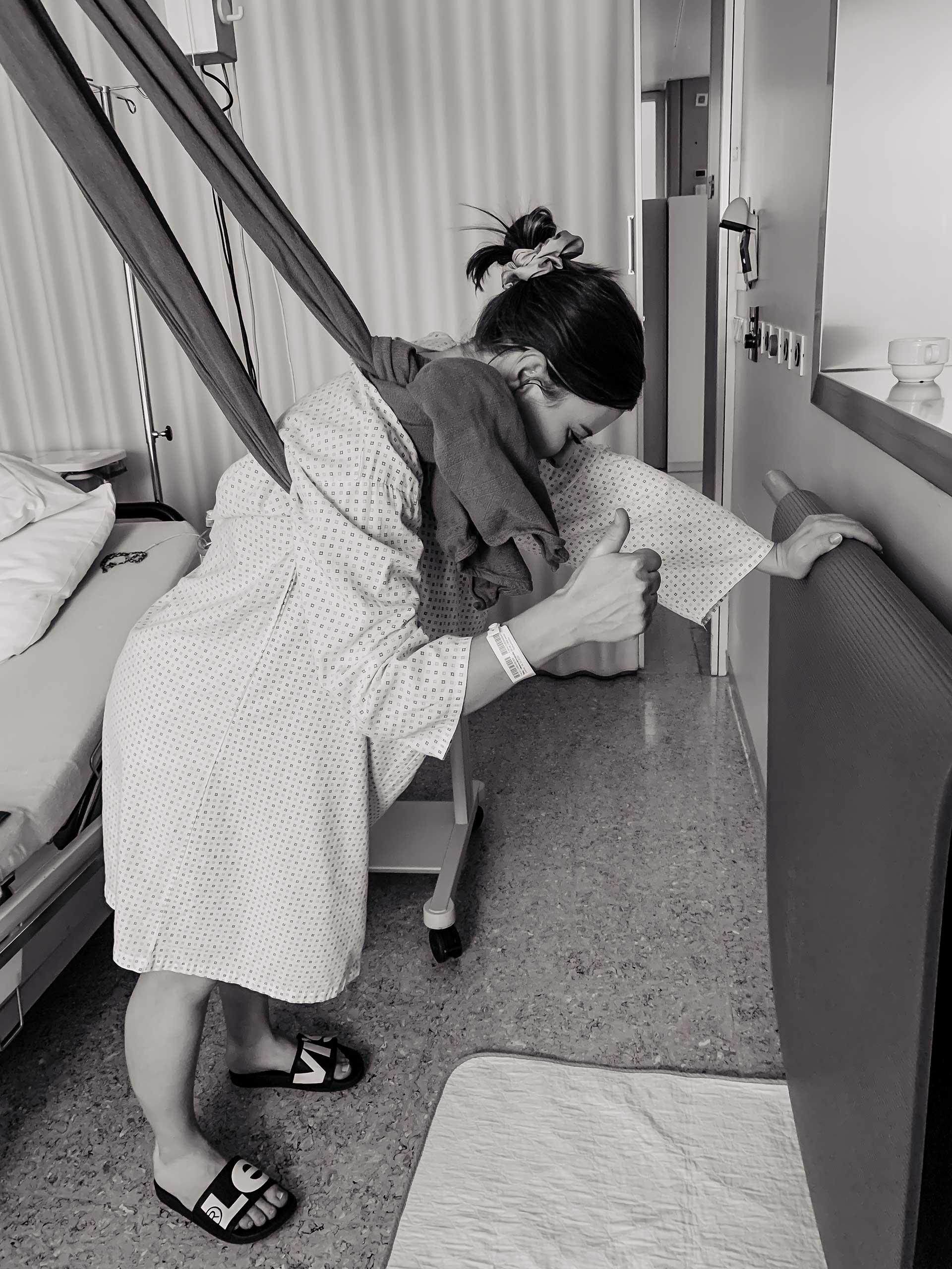 Heute liest du am Mamablog einen schönen Geburtsbericht, und zwar meinen Geburtsbericht!Schön deshalb, weil es für mich eine Traumgeburt war – es gibt nichts, was ich hätte anders machen wollen und es war alles gut so wie es gekommen ist. www.whoismocca.com