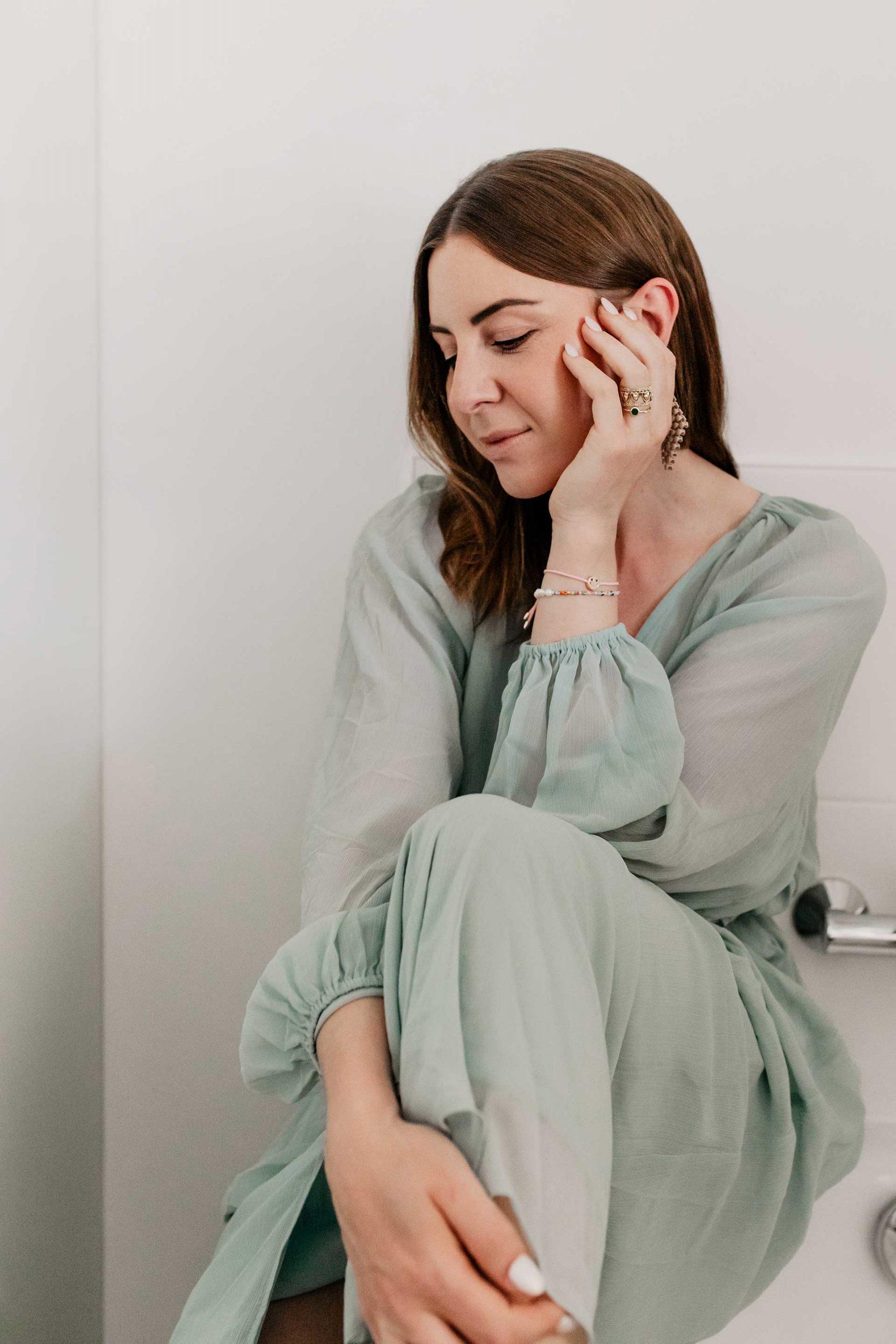 Anzeige. Keine Kompromisse bei Beautyprodukten! Ich habe eine neue Pflegelinie getestet, die absolut hält, was sie verspricht: Dr. Jetske Ultee.