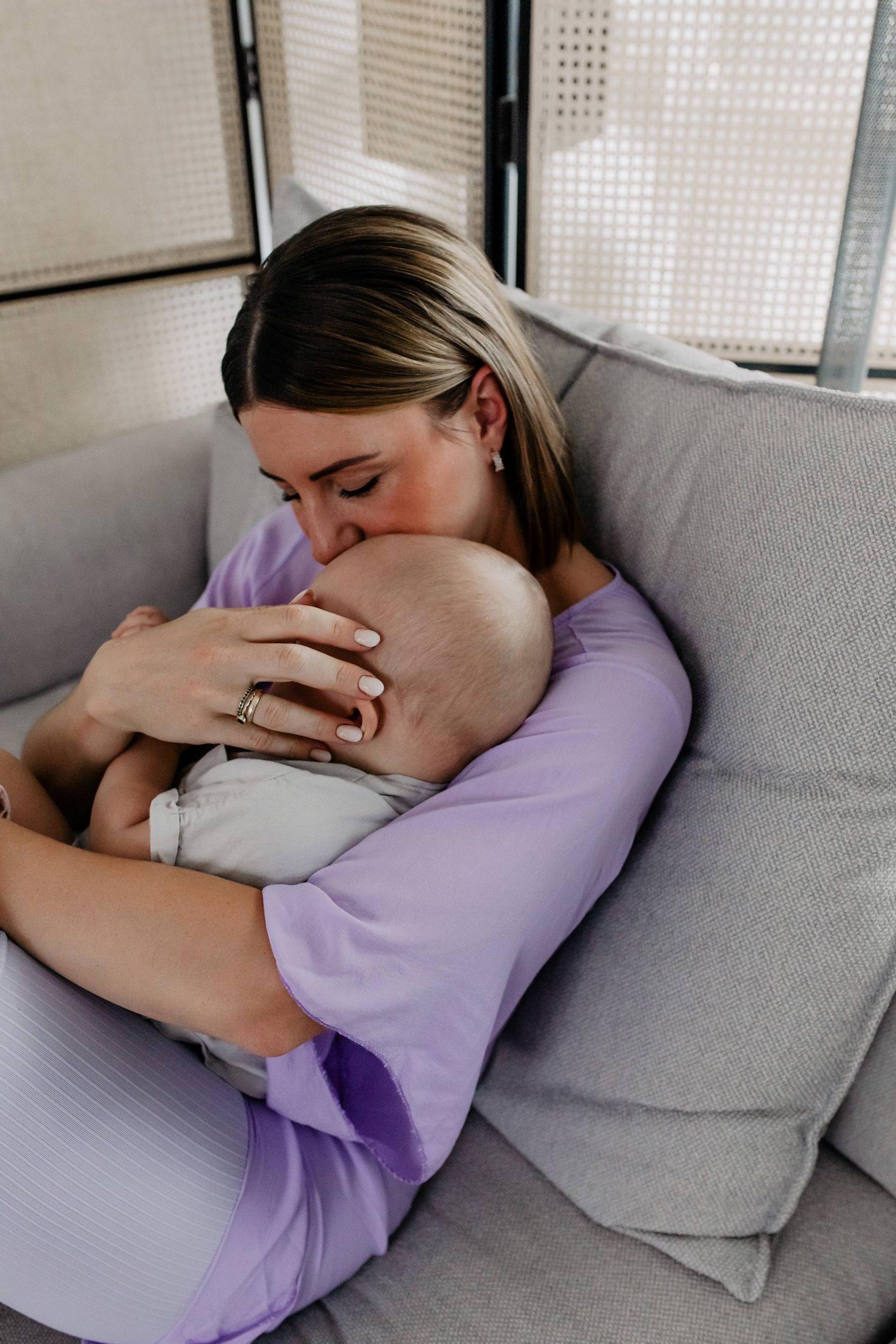Anzeige. Am Mamablog widmen wir uns heite dem umfangreichen ThemaProbiotika für Babys und wie du die Darmgesundheit fördern kannst. www.whoismocca.com